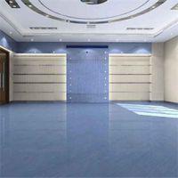 山东商业办公室PVC地板装饰价格