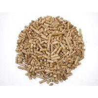 大连木屑颗粒-生物质颗粒燃料