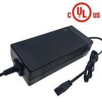 Xinsuglobal 美规FCC UL认证 29.4V7A锂电池充电器