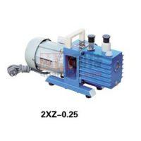 油泵电机 直联旋片式 真空泵 含强制防返油装置 2XZ-25C 三相 抽气速度:25L/S
