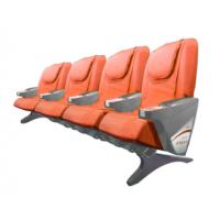 上海翊山微信扫码机场联排椅 联排支付火车站按摩椅 按摩椅共享联排