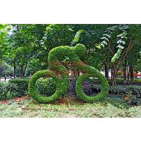 四川仿真绿雕造型厂家制作主题景观雕塑造型,人物动物雕塑造型