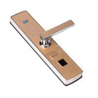 指纹锁,电子锁,智能锁,密码锁,电子锁体,电子锁芯,门锁
