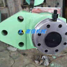 矿用盘形制动器TS222绞车盘形闸结构紧凑