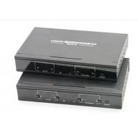 朗强LCN6383Matrix HDMI 网线矩阵延长器120米支持多进多出传输1080P