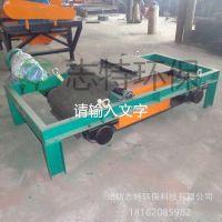 除铁器 永磁除铁器 RCDD干式自卸式电磁除铁器 自动除铁器