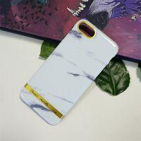 大理石纹手机壳水转印贴纸 苹果X保护套水贴纸加工厂家