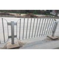 鸿粤HY-2深标二型护栏 市政路中防撞栏 现货深标护栏