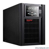 老河口山特ups不间断电源1KVA/800W在线式电脑UPS电源服务器延时稳压C1K