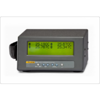 FLUKE1529四通道便携式测温仪FLUKE福禄克精密温度计