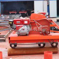 振鹏滚筒混凝土摊铺机三轴路面摊平机新式整平机路面专用机械设备