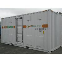 供应特种设备箱、发电机组集装箱、光伏逆变器集装箱、储能电池箱