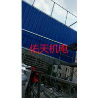 南京冷却塔消音降噪施工