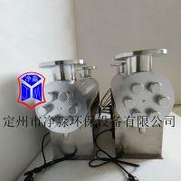 水处理设备~紫外线消毒杀菌器
