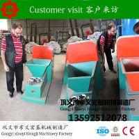 潍坊无烟木炭机加盟项目引来众多潜在创业者围观