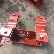 齐鑫供应管夹滑动支座Z3.159S,万向接头