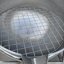 电加热夹层锅 不锈钢夹层锅价格 强大机械夹层锅厂家 价格优惠