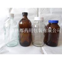河北林都供应500毫升钠钙玻璃瓶