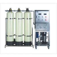 供应纯水设备 1吨全自动水处理反渗透设备 批发
