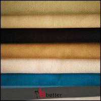 涤棉口袋布 精梳斜纹西装口袋布 黑色口袋布 TC 65/35 45X45 133X72 西服口袋布