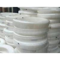 供应绵织耐高温防烫铁氟龙油管/模温机油管/包棉高温铁氟龙管