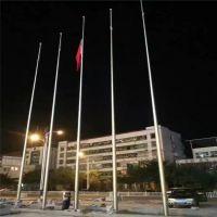 耀恒 扬州旗杆厂家 扬州不锈钢旗杆 国旗杆价格巨划算