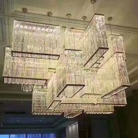 定制各种吊灯、装饰灯、筒灯