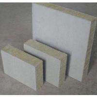 优质岩棉复合板,外墙岩棉复合板