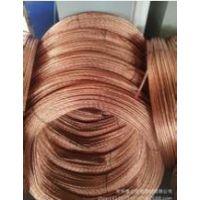 镀铜钢绞线--镀铜钢绞线由一定根数的镀铜单线绞制而成