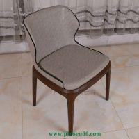 餐厅家具批发 餐桌椅子 简约餐椅 皮艺餐椅定制