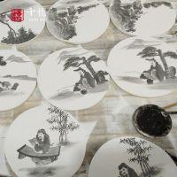 景德镇装饰瓷片厂家 制作工艺 质量 装饰瓷片定做