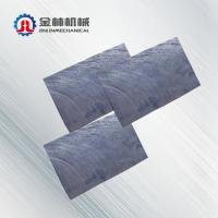 中国山东省月底促销耐磨铸石板生产200*200*3 铸石板