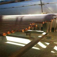 现货供应防雷镀铜圆钢镀锡铜铜包钢接地棒接地体接地装置