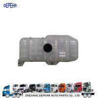 浙江德沛供应欧系商用车冷却系配件沃尔沃FH/FM卡车PP冷却膨胀水箱1674918/3979764