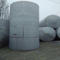 供应二手化工储罐 304不锈钢储罐 化工食品储存罐