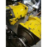 力士乐A6VM160马达 上海维修价格 专业维修油马达