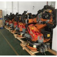 株洲市 ABB IRB1410自动焊接工作站 焊接机器人