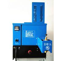 东莞CY1703热熔胶机设备 高尔夫球灌胶机 非标热熔胶机订制