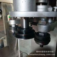 直销 手动封罐机 易拉罐封口机  压盖机 可定制