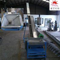 东莞污泥输送机 不锈钢螺杆上料机 干粉加料机可按需定做