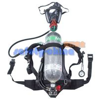 MSA梅思安BD2100自给式空气呼吸器10125432 10125433 10121841