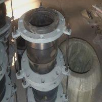 济南橡胶软连接厂家 济南橡胶软接头厂家|ZF0101