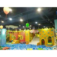武汉 儿童乐园 淘气堡 儿童主题乐园 室内主题儿童乐园设备厂家