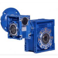 RV系列多置式蜗杆减速机、组合减速电机、可配电机杭州杰牌一代理