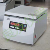 供应金坛良友TD4X血库专用离心机 血型鉴定离心机 医用台式