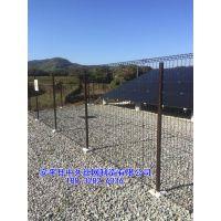 圈地双边丝围网 公路用框架护栏网围网围栏