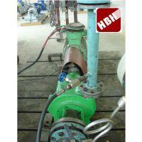 水泵性能测试台海博华试验测试系统