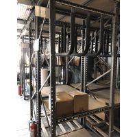 汽车配件管理隔板货架系统正耀机械