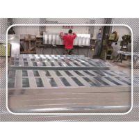金属声屏障结构主要构件的技术要求