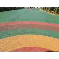 河南许昌各种路面改色选用聚氨酯涂料颜色齐全